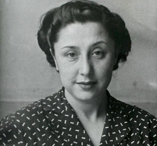 Luisa Carnes
