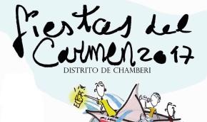 Toda la programación de las Fiestas del Carmen2017