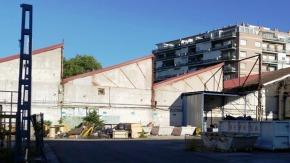 El Ayuntamiento desbloquea las Cocheras de Cuatro Caminos tras dos años deparalización