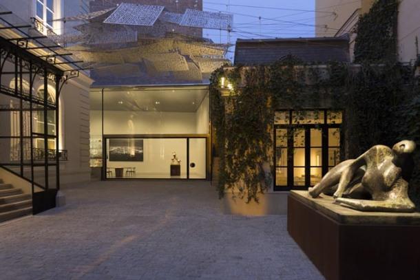Fundacion Foster 1 © Guillermo Rodríguez 4