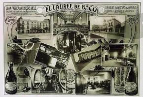 Las fábricas que forjaron Chamberí (II): gaseosas y cervezas delbarrio