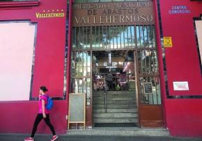El Mercado de Vallehermoso se moderniza y apuesta por lolocal
