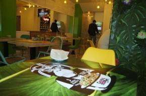 Cereal Monkey's Café: mucho más que 200 tipos decereales