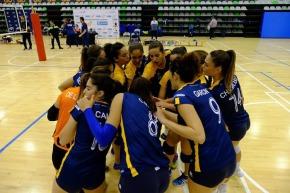 Club Voleibol Madrid: de Chamberí a rozar el cielo de laSuperliga