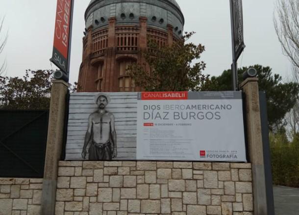 EXPO CANAL FOTOGRAFIA DIAZ BURGOS