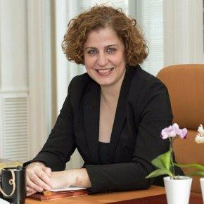 Esther Gómez Morante, nueva concejala-presidenta deChamberí