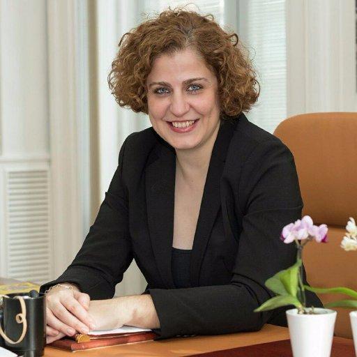 Nueva concejala Esther Gómez
