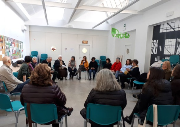 Teatro Comunitario Historias Chamberibaja