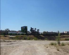 Las obras del Estadio de Vallehermoso, con retraso y sinconstructor
