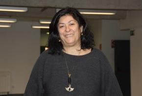 """Almudena Grandes: """"Echo de menos los viejos comercios y elinterclasismo"""""""