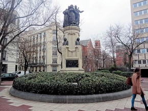 Aprobado el nombre para la Plaza de LosChisperos