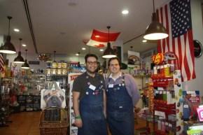 Saborea el auténtico Taste of America enChamberí