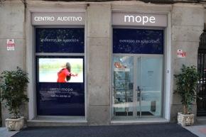 MOPE, el Centro de Formación Profesional con mayor número de alumnos deEspaña