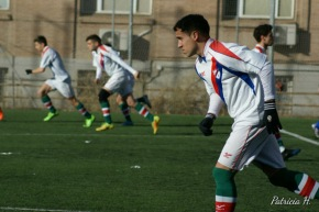 Celtic Castilla, pasión por elfútbol