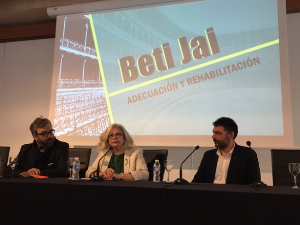Beti Jai Concurso Foto Ayuntamiento