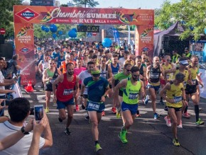 La Chamberí Summer Race regresa el 8 de julio