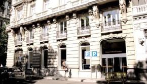 El Centro Cultural Coreano de España está enChamberí