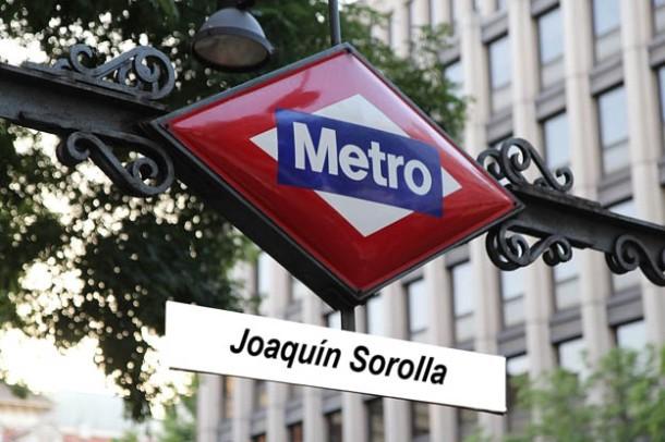 MetroSorolla