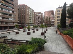 Aprobadas mejoras en la Plaza del Teniente Alcalde PérezPillado