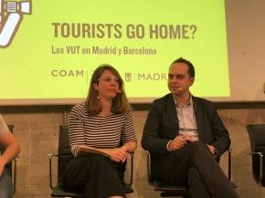 El Consistorio quiere reducir un 95% los pisos turísticos en la almendracentral