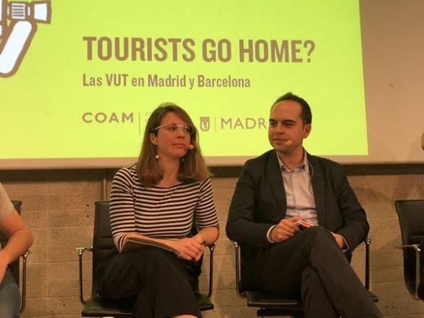 Viviendas turisticas Foto Ayto
