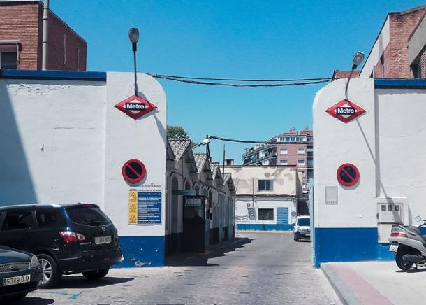 Cocheras Cuatro Caminos2