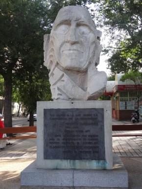 TRIBUNA ABIERTA: Sobre la autoría del monumento a VicenteAleixandre