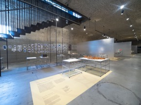 La Arquería presenta la crónica de la arquitectura española desdeEuropa
