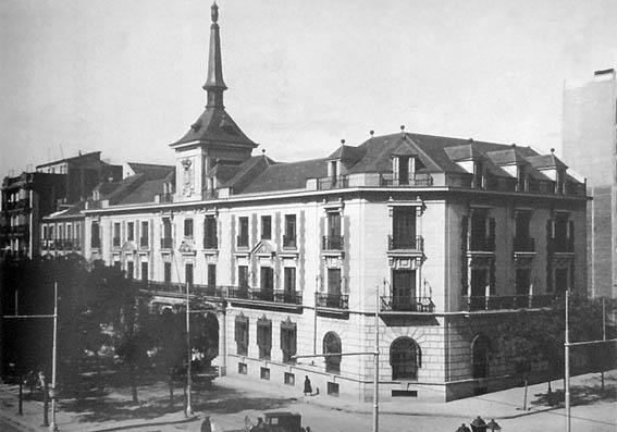 Casa Mexico-antigua