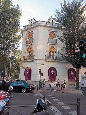 La Casa de México en España abre sus puertas enChamberí