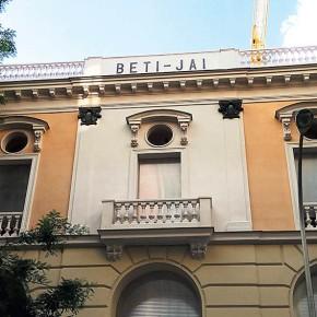 La Justicia tumba el Plan Especial para el Beti Jai, pero no anula lacubierta