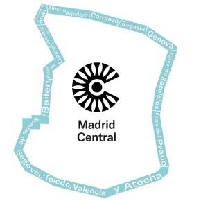 ¿Quién podrá acceder a MadridCentral?