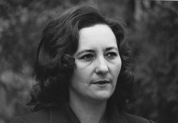 Francisca Aguirre 1970