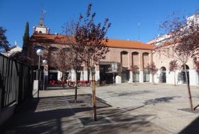 El Teatro Galileo echa el telón porobras