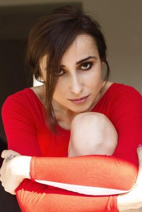 Zahara: «Cuando zarandeas las conciencias, la obra se vuelve másinteresante»