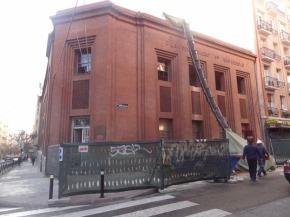 El Centro de Salud de Andrés Mellado abrirá enverano