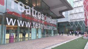 Los Teatros del Canal albergarán un Centro de Investigación sobreLorca