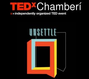 Las charlas TEDx llegan a Chamberí el 23 de marzo con'Unsettle'