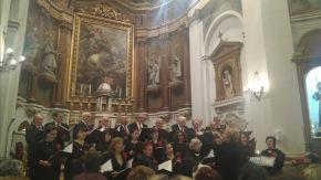 El Coro Galileo ofrece tres conciertos para celebrar sus 30años