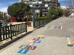 "La ""falta de espacio"" deja a Chamberí sin gimnasio infantil ni bibliotecamunicipal"