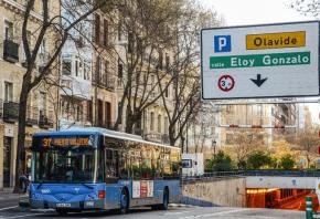 Nuevos autobuses y cambios de recorrido en las líneas 3 y37